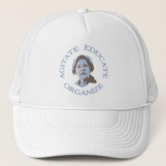 Warren Agitate Trucker Hat