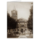 Warren County Tennessee Courthouse Circa 1910 Card
