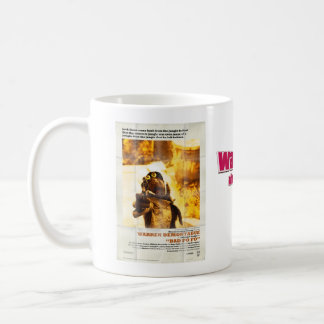 Warren Poster Mug
