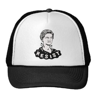 Warren -Resist -517 Trucker Hat