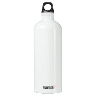 Warren Sanders 2016 SIGG Traveler 1.0L Water Bottle