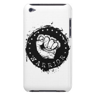 warrior Case-Mate iPod touch case