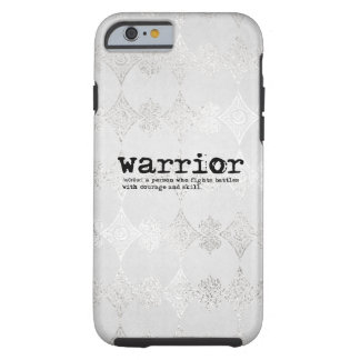 Warrior Definition Tough iPhone 6 Case