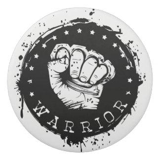 warrior eraser
