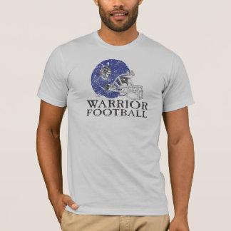 WARRIOR FOOTBALL T-Shirt