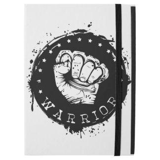 """warrior iPad pro 12.9"""" case"""