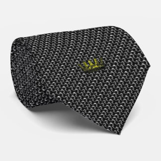 Warrior King Tie