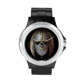 Warrior King Watch