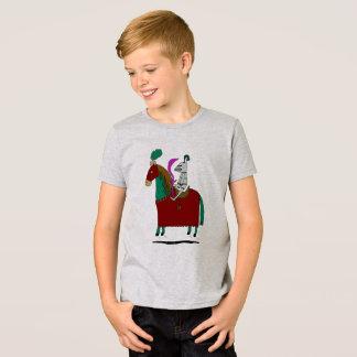 warrior knight T-Shirt