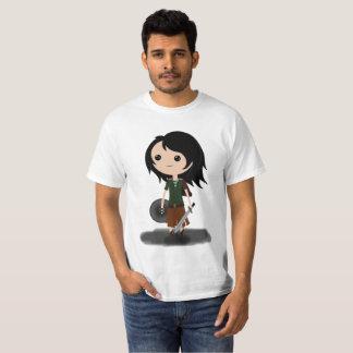 Warrior level 1 T-Shirt