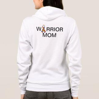 Warrior Mom Sweatshirt