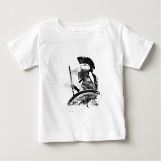 Warrior Oboe Player Baby T-Shirt