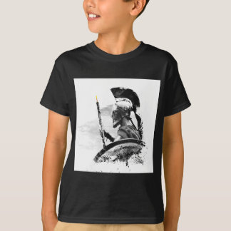 Warrior Oboe Player T-Shirt