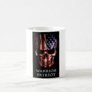 Warrior Patriot Mug