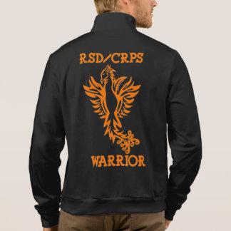 Warrior/Phoenix...RSD/CRPS Jacket