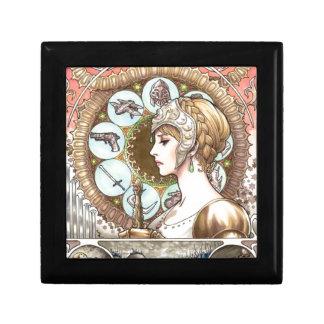 Warrior Princess Gift Box