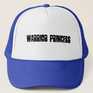 Warrior Princess Hat
