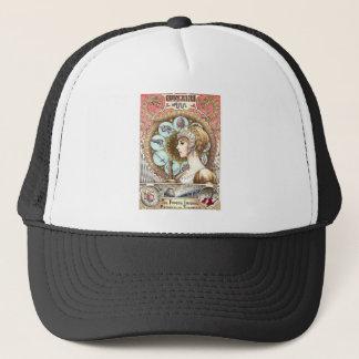 Warrior Princess Trucker Hat