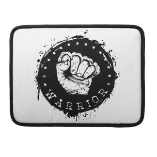 warrior sleeve for MacBooks
