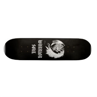 WARRIOR SOUL SKATEBOARD