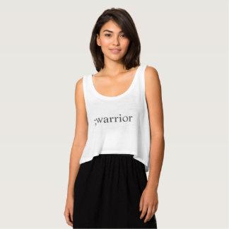 """Warrior"" Tank"