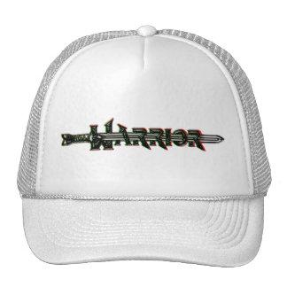 Warrior Trucker Hat