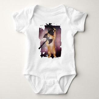 Warrior Viking Cat Kitten Funny Shirt