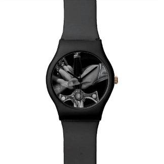Warrior's Destiny Watch