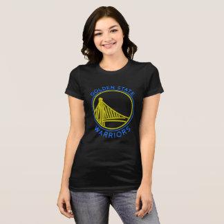 Warriors neon Womens T-Shirt