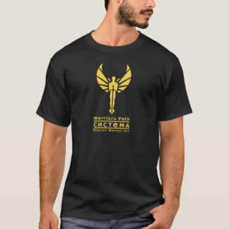 Warriors Path Systema - Training T-Shirt