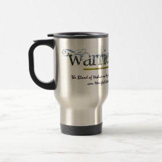 WarriorsCreed Manifesting Restoration Travel Mugs