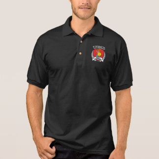 Warsaw Polo Shirt