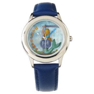 Warszawa Syrena - Zegarek Watch