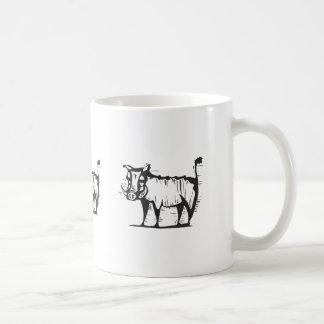Wart Hog Mugs
