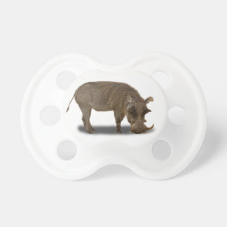 WARTHOG BABY PACIFIERS