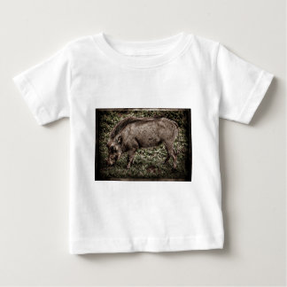 Warthog. Baby T-Shirt
