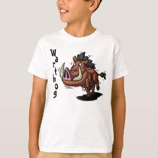 Warthog Kids Shirt