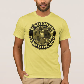 Warthog Love T-Shirt