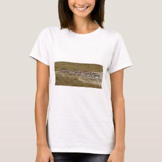 Warthog Parade Tom Wurl T-Shirt