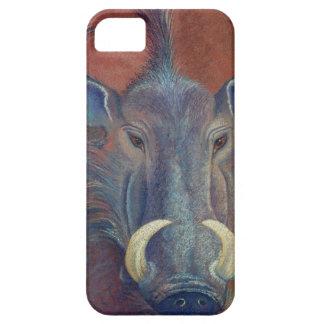 Warthog Razorback iPhone 5 Cases