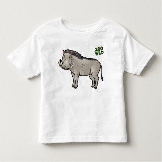 Warthog Toddler T-shirt