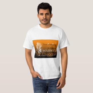 Warwick Tree Huggers T T-Shirt