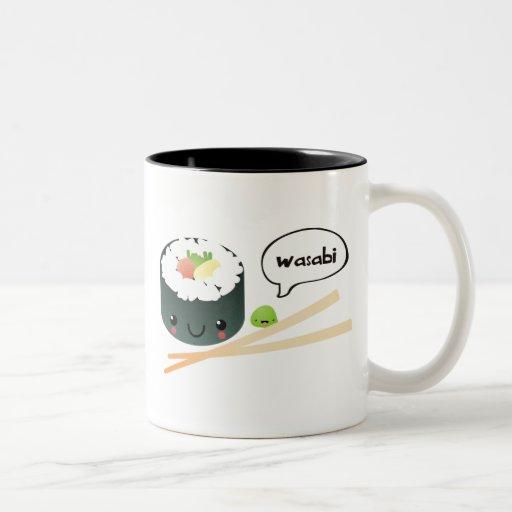 Wasabi Mug