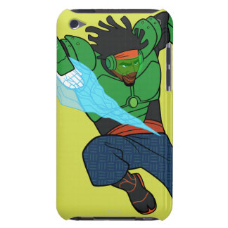 Wasabi Supercharged iPod Touch Case