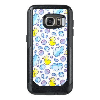wash pattern OtterBox samsung galaxy s7 case