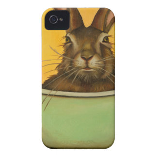 Wash Your Hare Case-Mate iPhone 4 Case