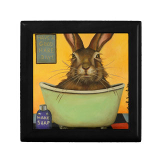 Wash Your Hare Gift Box