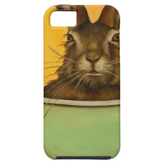 Wash Your Hare iPhone 5 Cases