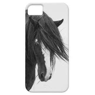 Washakie's Portrait Wild Horse iPhone 5 case