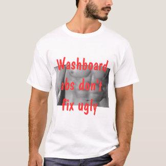 Washboard Abs T-Shirt